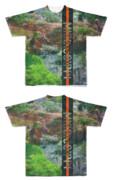 Tシャツ フルグラフィック MISSISSIPPI山