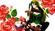 【第5期MMD剣王戦】少女革命レイカ