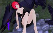 【MMD】「小悪魔の小悪魔な夜遊び」