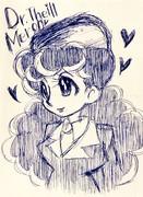 メロンさん