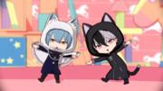yukiti式猫ローブの魔法使い ネロ/ブラッドリー