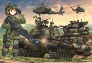 Taiwan Army CM11