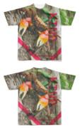 Tシャツ フルグラフィック KIND蟹