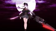 【MMD艦これ】「夜戦で殲滅する!」#2 (三柱式 有明+斬月+フガク式 有明型艤装)