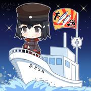 あきつ丸 艦これワンドロ 200924