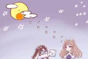 【月・面・強・襲】幽谷霧子