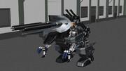 改造マッドサンダー「グレートサンダー」