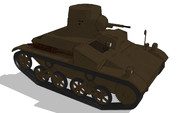 T15軽戦車