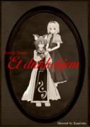 【ゆっくり劇場】イプセン「人形の家」 ポスター