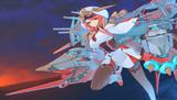 H級ドイツ戦艦少女