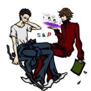 S氏&P氏
