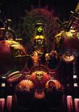 黄泉の楽団