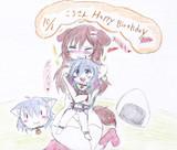 【ホロライブ】ころさん92歳のお誕生日おめでとう♪