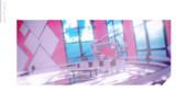 【MMDステージ配布あり】自律ラブレター:告白式