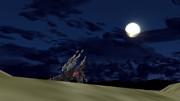 月夜の虐殺竜