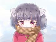 朝は少し寒いです