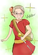 借りぐらしのアリエッティ真の主人公、その名は貞子