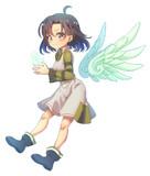 ケムリクサりり「 天使の日 」