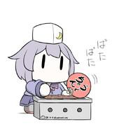 弥生 艦これワンドロ 201004