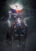 Ghost robot