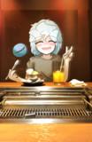 焼肉デザートこいしちゃん