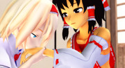 アリス『貴方が欲しい…』