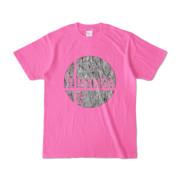 Tシャツ ピンク E☆W_BALL