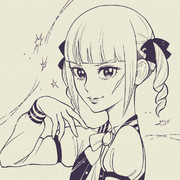 少女漫画風ワケガイさん
