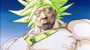 新惑星ベジータ銀行常務取締役 大和田リー 覚醒ver.