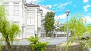 倉敷_Rellustration