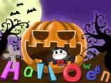 ポジティブ猫ヤミーくん  「Halloween 2020」