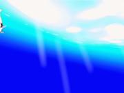 海の中の伊58