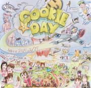 クッキー☆爆誕の日から10周年