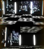 【MMD】スクリーンのホール【期間限定】
