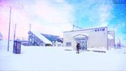 妹背牛[冬]_Rellustration