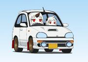 ほっぽ (タコ焼キミタイ)