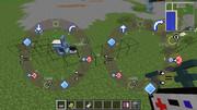 #Minecraft 指定座標を行き来するR.I.N.G. #JointBlock