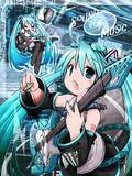 歌姫 SOUND OF MUSIC