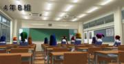 「市立夕凪小・4年B組。「地上最凶の学級」「世界を獲れる組」「嵐を招くクラス」と人は呼ぶ」