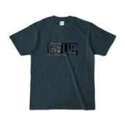 Tシャツ デニム SPUR_Building