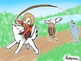 犬乗りThe赤ティン