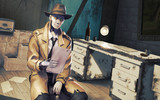 Valentine Detective Agency