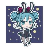 バニーミク【ミニ】