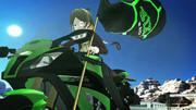 最速はKAWASAKIでなくてはならない【MMDモーターフォトギャラリー2020】