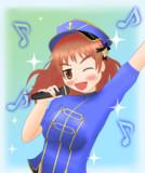 「どこまでも響け!アタシの歌声!!」