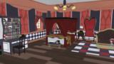 【ステージ配布】ありた式リドルの部屋