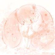 桜ミクちゃん