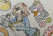 SHIROBAKO〜みゃーもり〜