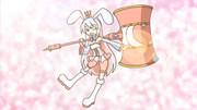 魔法少女ありがと☆ウサギ
