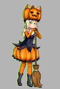 かぼちゃシムス